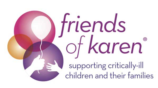 Friends of Karen Logo