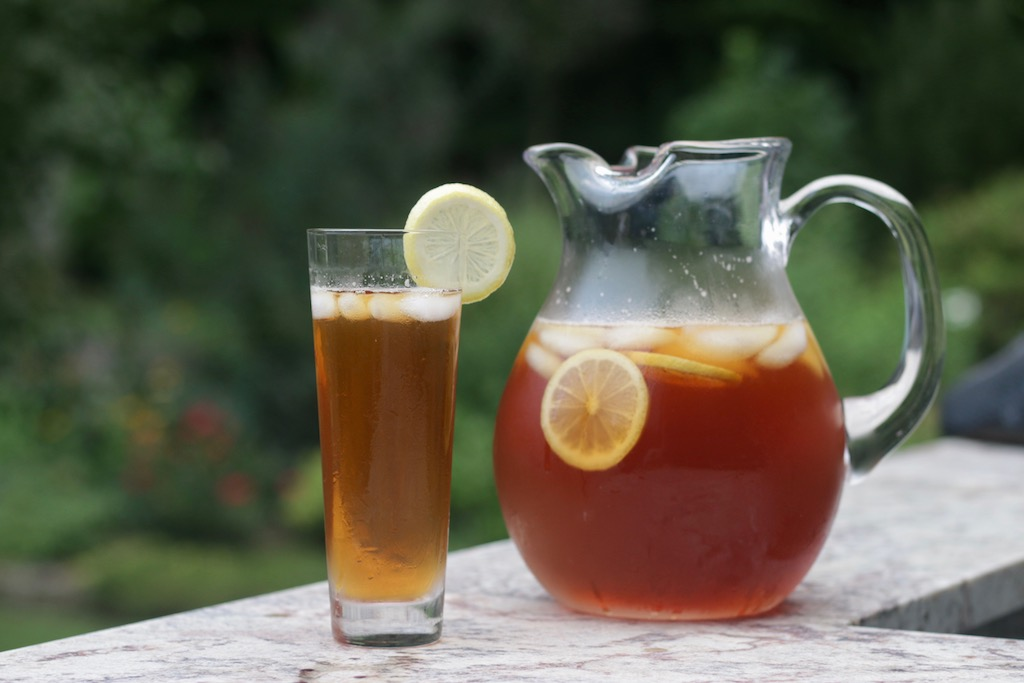 Iced Tea Concentrate
